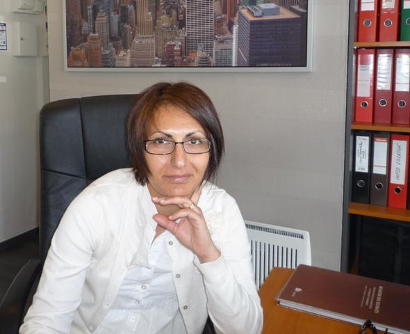 Estelle SINER